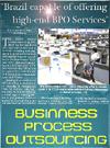 Programa semi-presencial sobre BPO Business Process Outsourcing