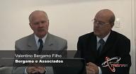 Valentino Bergamo fala sobre Six Sigma